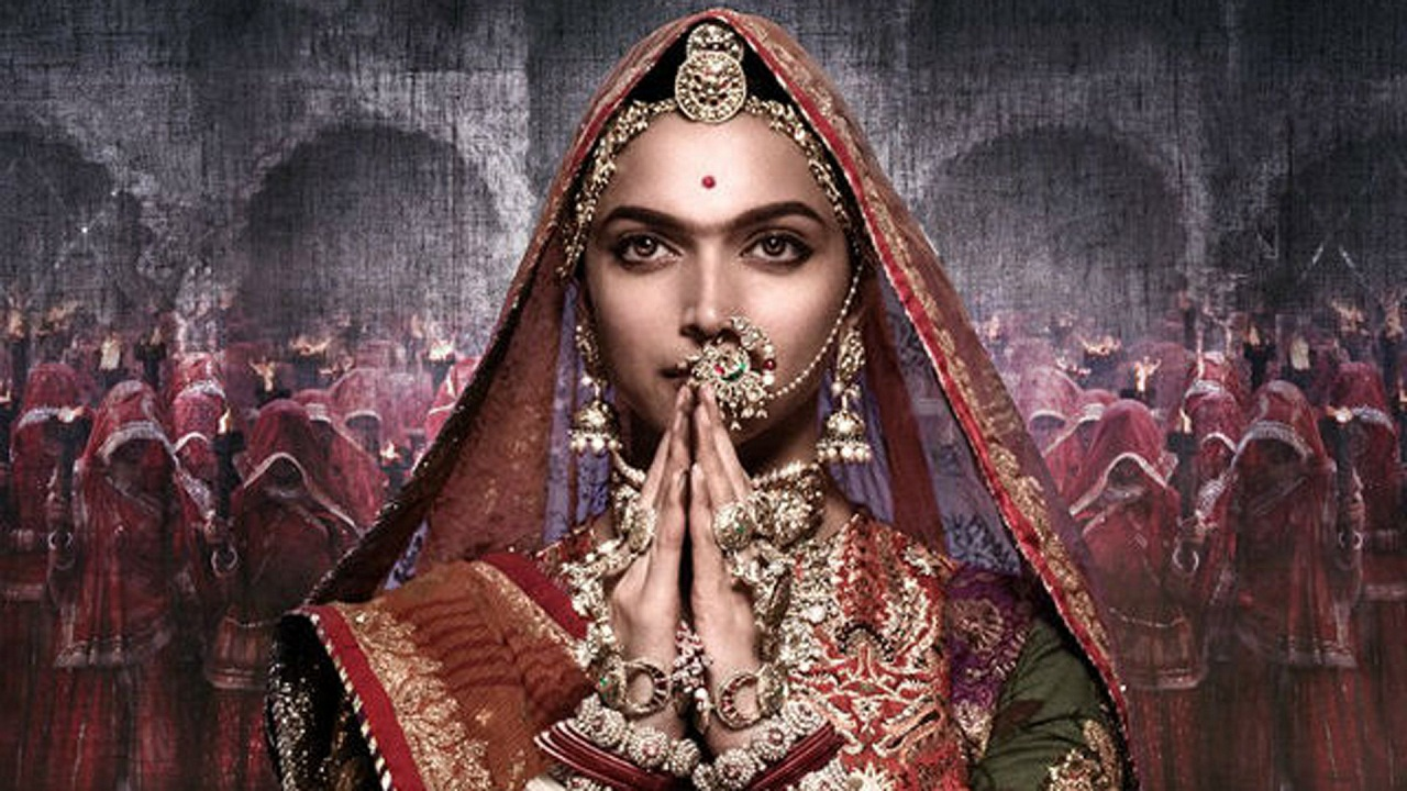 No cuts ordered, only five modifications: CBFC chief on Padmavati
