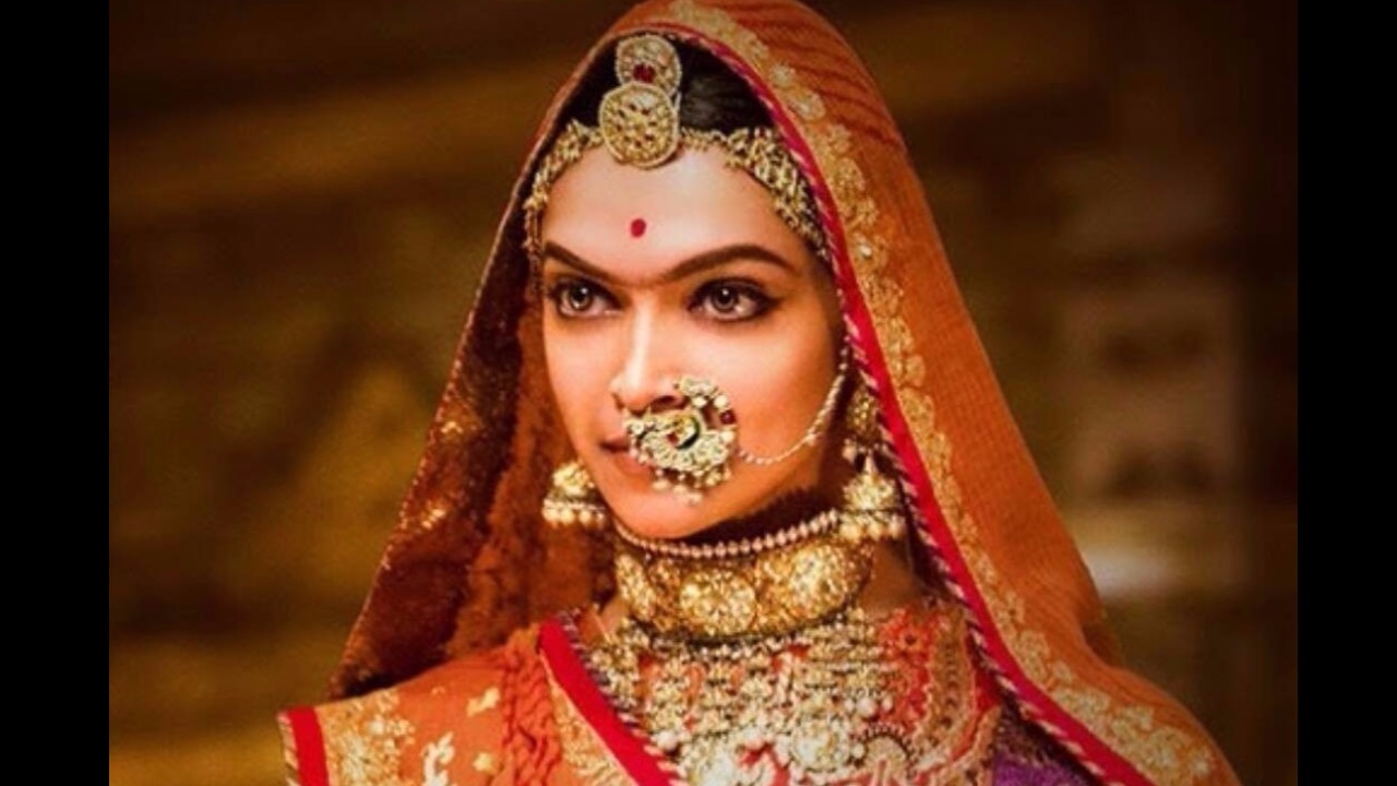 Padmavati: Fresh plea filed in SC against makers to remove 'objectionable' content, references
