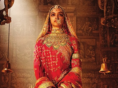 Padmavati is an attempt to assassinate character of Indian women, says RSS affiliate