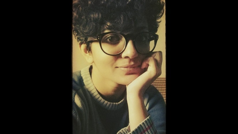 Parvathy. Photo courtesy Facebook/@OfficialParvathy