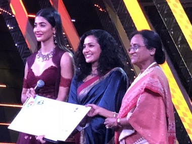 IFFI 2017 complete winners list: Parvathy wins Best Actress; Amitabh Bachchan is 'Film Personality of The Year'