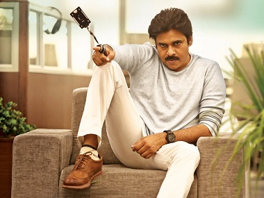 Pawan Kalyan's Agnyathavaasi will release in 209 Cinemark centres in the US
