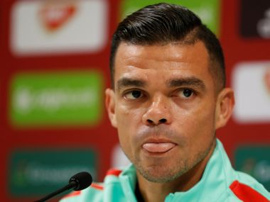 La Liga: Pepe blasts Real Madrid's fans as unenthusiastic after experiencing cauldron of noise at Besiktas