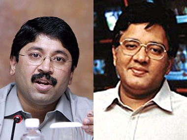 Maran brothers other accused discharged by CBI court in illegal telephone exchange case for lack of evidence