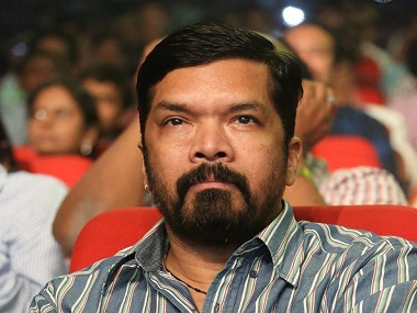 Nandi Awards: Posani Krishna Murali returns his Best Supporting Actor honour as sign of protest