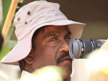 Tamil cinematographer Priyan passes away aged 53 due to cardiac arrest