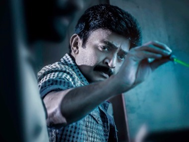 PSV Garuda Vega sets the template for an action thriller: Can Tollywood take the cue?