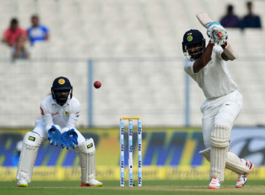 India vs Sri Lanka: Cheteshwar Pujara terms hosts' total 'decent'; says he 'loves playing on challenging wickets'