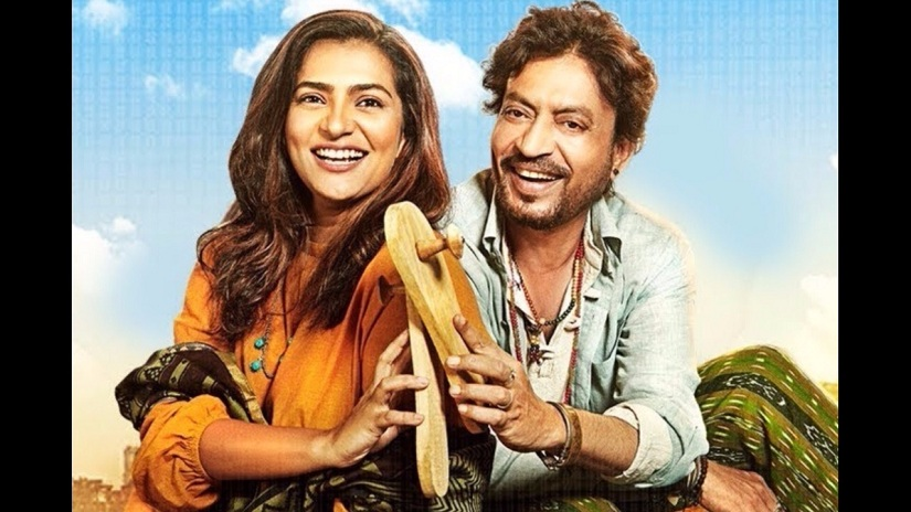 Qarib Qarib Singlle movie review Parvathy Irrfan click individually but not as a couple