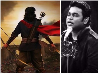 AR Rahman opts out of Chiranjeevi's Sye Raa Narasimha Reddy; cites scheduling conflict
