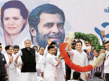 Reach for the popcorn: Five reasons why Congress president Rahul Gandhi may be unstoppable by 2019