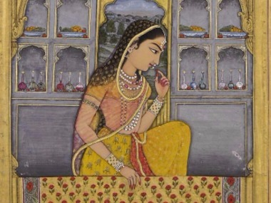Padmavati would be saddened by violence perpetrated in her name, says author of new book on queen