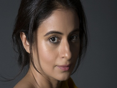 Rasika Dugal to star in Reincarnation, about man who believes he was Gandhi in previous birth