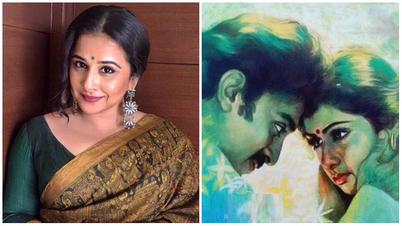Vidya Balan has made her views over remakes clear: she feels classics like Sadma, Arth shouldn't be touched