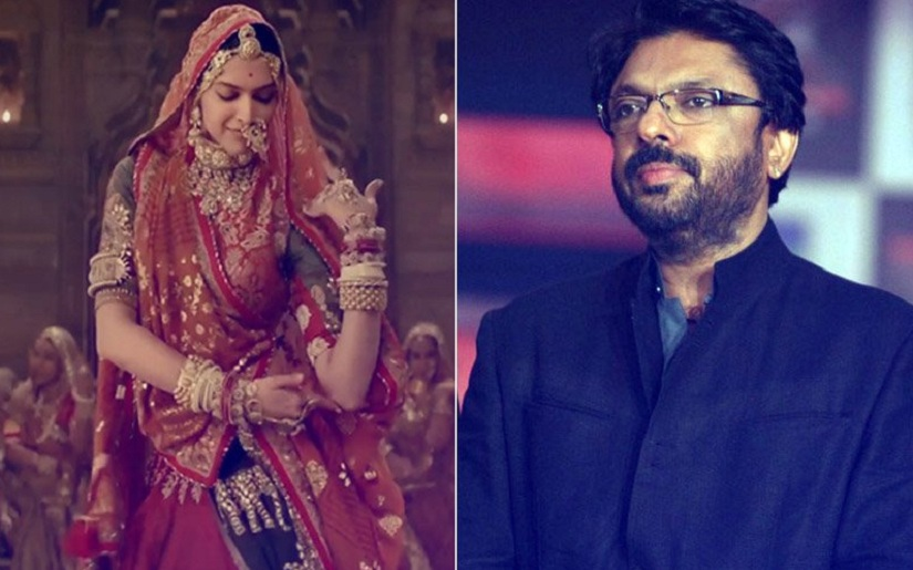 Padmavati controversy SC dismisses petition to ban film says CBFC is final authority
