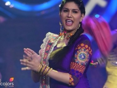 Bigg Boss 11 contestant Sapna Chaudhary on her eviction, friendship with Hina Khan and more