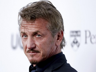 Sean Penn's novel about a 'divorced, disillusioned man' to be out in March