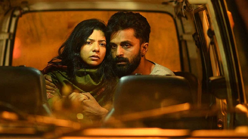 S Durga movie review A chilling expos of patriarchys womanasgoddess trope