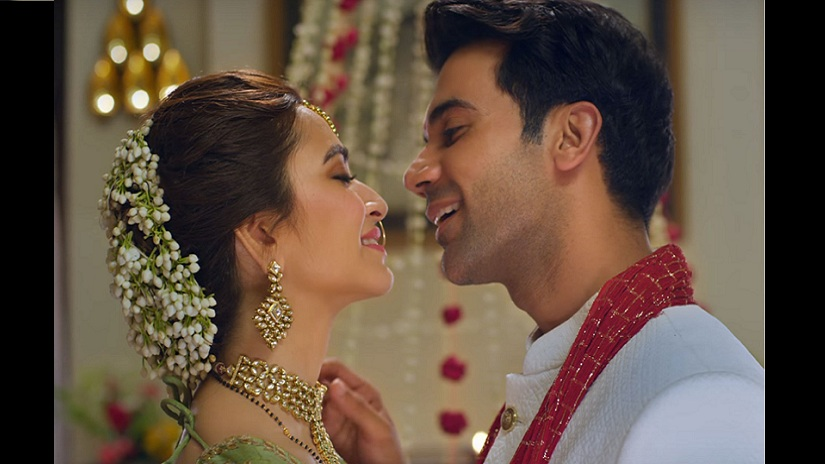 Shaadi Mein Zaroor Aana Day 4 in overseas