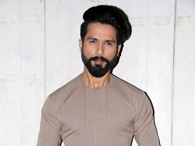 Shahid Kapoor, Shree Narayan Singh's Batti Gul Meter Chalu to release on 31 August, 2018