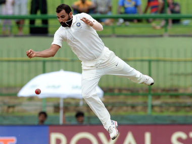 India vs Sri Lanka: Cheteshwar Pujara confirms Mohammed Shami's injury isn't serious, will be back on Day 4