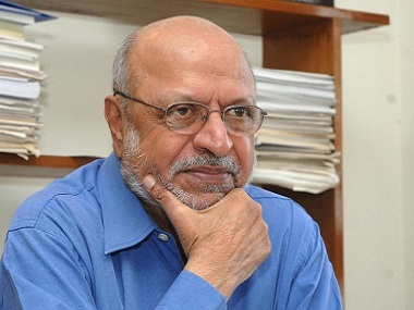 IFFI 2017: Shyam Benegal says Sujoy Ghosh did the 'correct thing' by resigning as jury