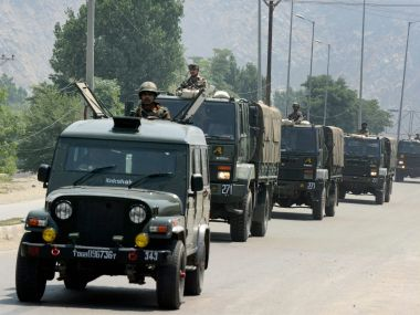 Jammu and Kashmir: Over 200 militants killed in counter-insurgency operations in 2017, says DGP SP Vaid