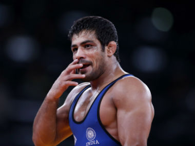 National Wrestling Championship: Sushil Kumar says he is not to blame if opponents are not willing to fight