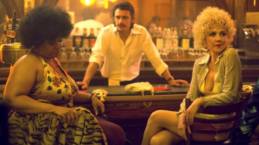 Still from HBO's The Deuce