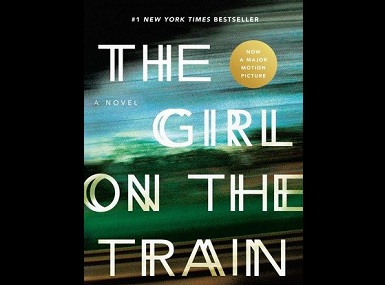 The Girl On The Train won't have a sequel because it is complete for me, says Paula Hawkins