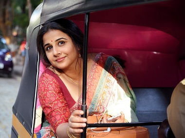 Vidya Balan's career in Bollywood shows that you don't have to play by the rules to succeed