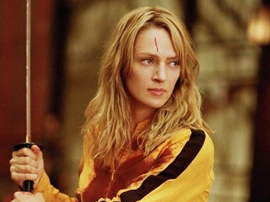 Uma Thurman says 'I've been waiting to feel less angry about Harvey Weinstein'