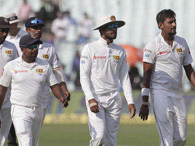 India vs Sri Lanka: Nagpur's crushing loss underlines the intractable issues with visitors' self-belief