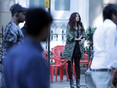 Fanney Khan: Crew member injured in accident on set of Aishwarya Rai, Anil Kapoor-starrer in Mumbai