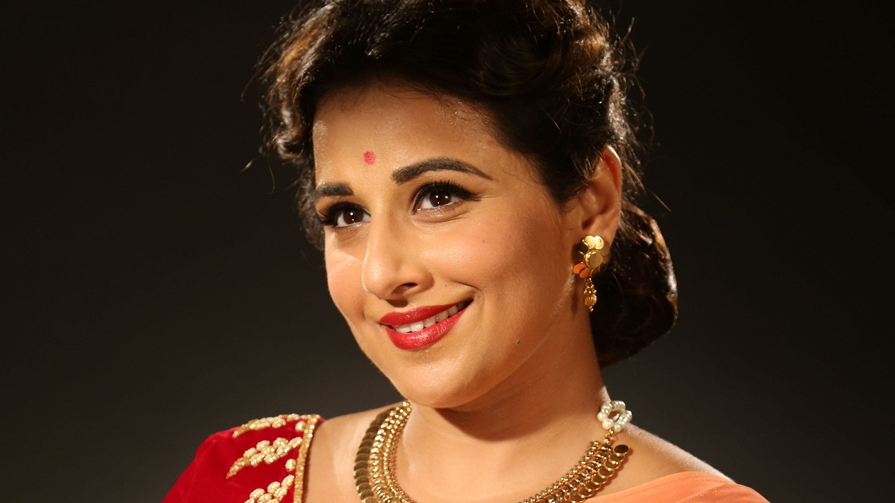 Vidya Balan on casting couch Theres no opportunity big enough to compromise on your safety