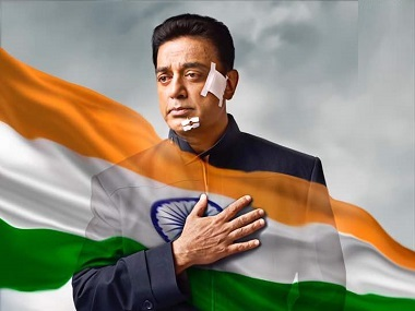 Kamal Haasan's Vishwaroopam 2 team gets back on sets to wrap up crucial pending scene