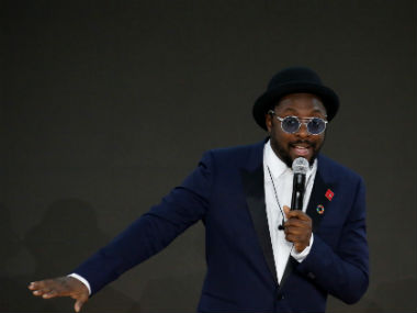 will.i.am's tech startup I.am+ raises $117 million; to enter the artificial intelligence market