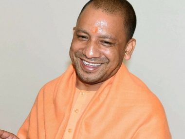 UP civic polls: Yogi Adityanath asks newly elected mayors to fulfil promises outlined in BJP manifesto