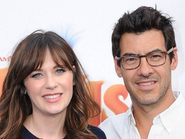 Zooey Deschanel's upcoming educational show to revolve around benefits of living organically