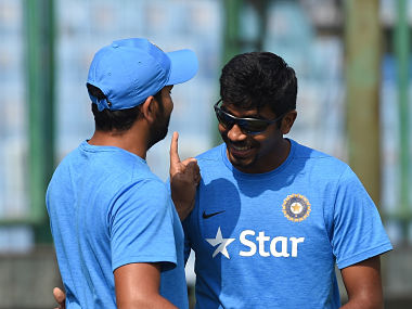 India vs Sri Lanka: Jasprit Bumrah's Test call-up is a lesson for cricketers about hardwork always paying off, says Rohit Sharma