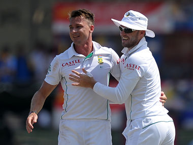 South Africa's Dale Steyn and AB de Villiers set to make their Test return in one-off match against Zimbabwe