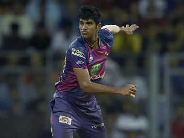 India vs Sri Lanka: Washington Sundar announced as replacement for injured Kedar Jadhav in limited overs side