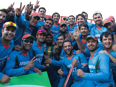 Afghanistan to play their first ever Test in India, confirms BCCI