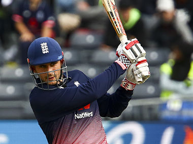 ECB to consider Alex Hales for limited-overs side after being exonerated of Bristol nightclub incident