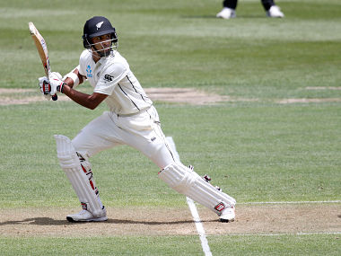 New Zealand vs West Indies: Visitors' late bowling charge ensures both teams share spoils on Day 1