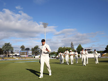 New Zealand vs West Indies: Ross Taylor's record-equalling 17th century helps hosts close in on series sweep on Day 3