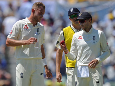 Ashes 2017: Former England spinner Graeme Swann says team's senior players have done 'next to nothing'
