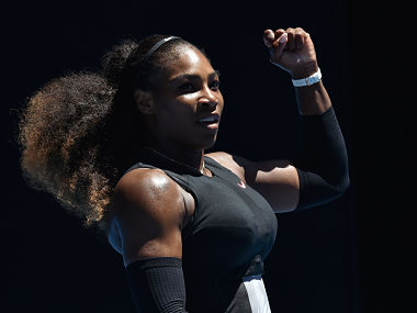 Fed Cup Serena Williams ready for muchawaited comeback against the Netherlands says US captain Kathy Rinaldi