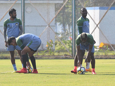 I-League 2017-18: Mohun Bagan take on Indian Arrows as Kolkata Maidan hosts first top-tier match