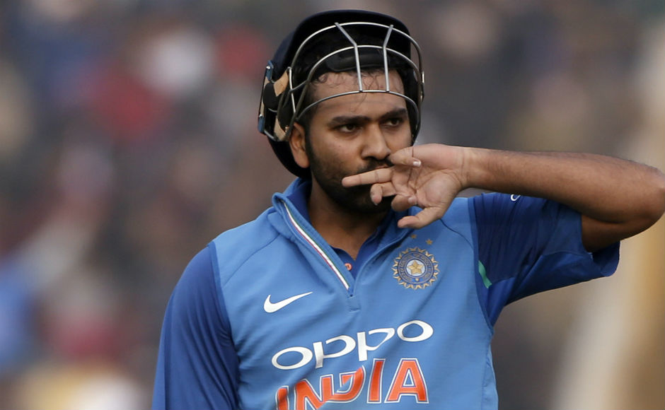 Powered by Rohit Sharma's terrific double ton, India beat Sri Lanka in the second ODI to level the series 1-1